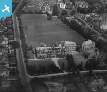 Harrogate Ladies College, Harrogate, 1926