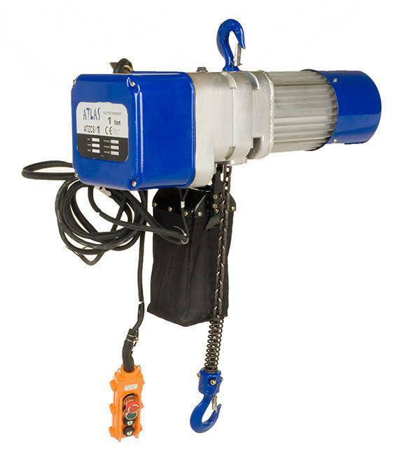 Atlas ATZCS 1 model sıvı yağlı, trifaze, elektrikli (380V) 1 ton vinç. #chain #chainhoist #vinc #elektrikli #fluidoil #atlas #professional #siviyagli #lifting  http://www.ozkardeslermakina.com/urun/vinc-sivi-yagli-elektrikli-vincler-atlas-atzcs-1-ton-trifaze/
