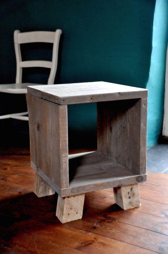 Modern Reclaimed Wood Furniture 64 best reclaimed wood furniture images on pinterest | reclaimed