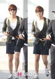 korean celebrity fashion