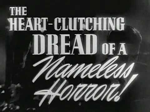The Uninvited - 1944, with Ray Milland, Ruth Hussey, Donald Crisp, and Cornelia Otis Skinner