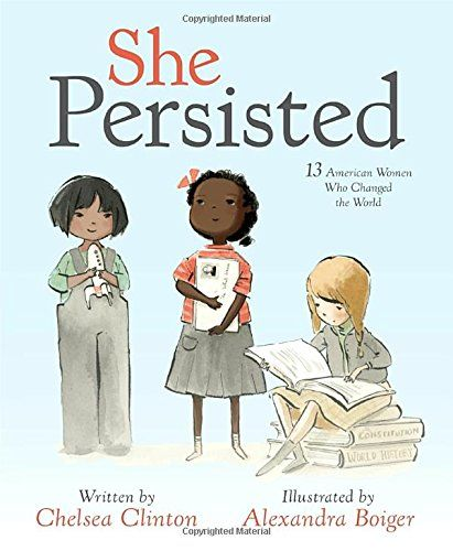 She Persisted: 13 American Women Who Changed the World ME... https://www.amazon.com/dp/1524741728/ref=cm_sw_r_pi_awdb_x_18xZzbX1J9HZ3