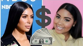 El dinero AQUÍ no es un problema, creo que andar hermosa no debe estar limitado al dinero que tengas, así que aquí el paso a paso de cómo verte como toda una KIM KARDASHIAN con productos de $1 dólar. | Kim Kardashian Dollar Makeup | Kim Kardashian Affordable Makeup. youtube.com/laladickson