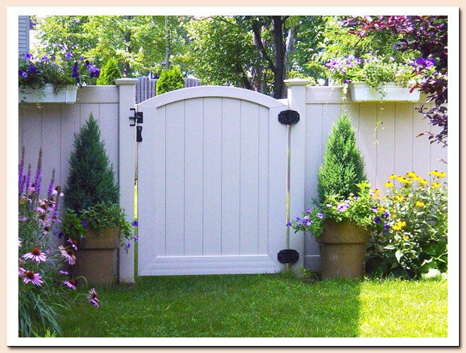 50 Best Images About Vinyl Fence On Pinterest Moldings