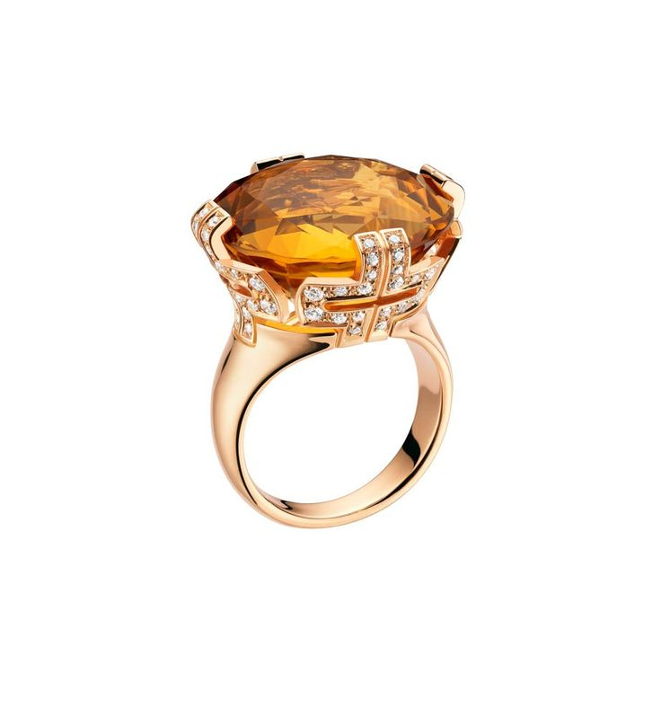 celebrities who use a bvlgari parentesi citrine quartz ring also discover the movies tv shows and events associated with bvlgari parentesi citrine quartz