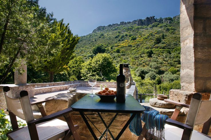 #Ecotourism, #agrotourism, #ecology, great #nature around and the most important respect to #humanity and its #needs: simplicity, harmony, clean air, warm #hospitality, relaxed atmosphere, #home-cooking. This is Mila : http://www.cretetravel.com/hotel/milia-traditional-village/  #Milia #Traditional #Village #Chania #Vlatos #Crete #Hiking #Trekking #Cooking #Mountains #CreteTravel #TravelCrete