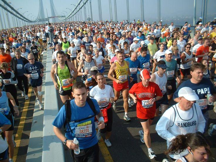 Marathon training guide | Half marathon training schedule | Marathon Training Plan