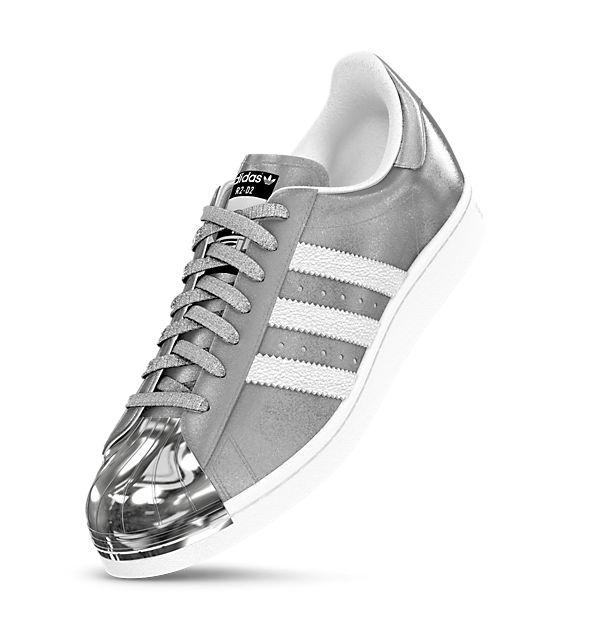 mi adidas - Customized Star Wars Superstars