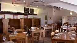 The Crab & Winkle Restaurant, whitstable