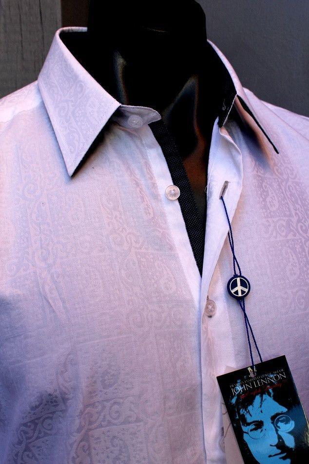 english laundry - John Lennon Nowhere Man Shirt