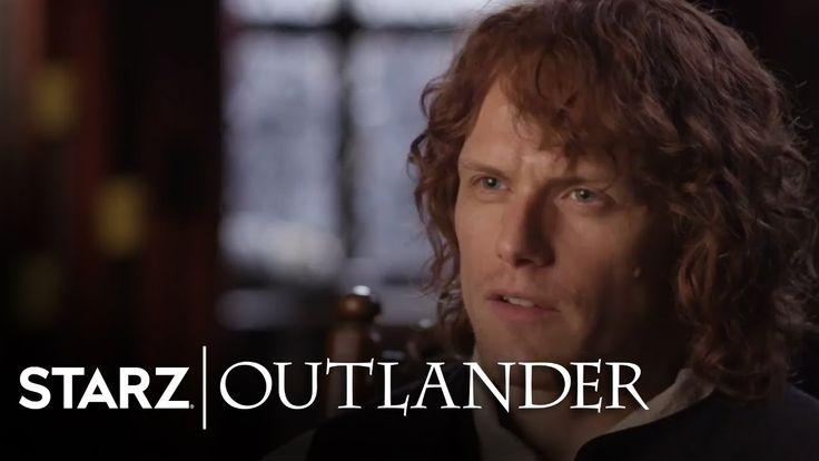 Outlander | Parallel Lives | STARZ - YouTube