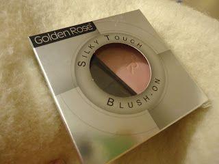 Βeautytips4uuu-Συμβουλές ομορφιάς για εσάς-Oικονομικες αγορες: Golden Rose ρουζ με 3 ΕΥΡΩ