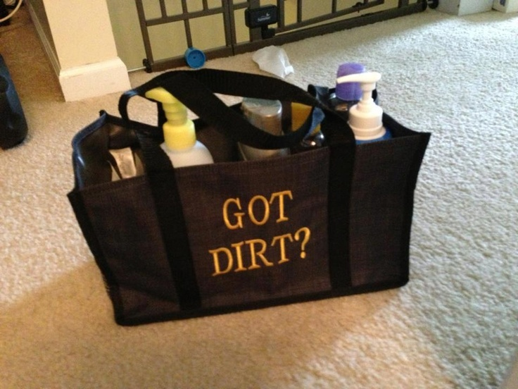 Thirty-One Keep it Caddy ... Use it to organize your cleaning supplies. https://www.mythirtyone.com/tmeier