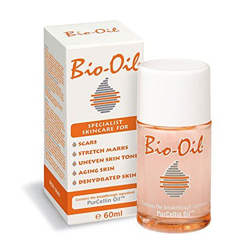 Bio-Oil Specialist SkinCare PurCellin Oil For Scar, Stretch Marks, Uneven Skin Tone, Ageing Skin, Dehydrated Skin 60ml by Bio Oil #Specialist #SkinCare #PurCellin #Scar, #Stretch #Marks, #Uneven #Skin #Tone, #Ageing #Skin, #Dehydrated