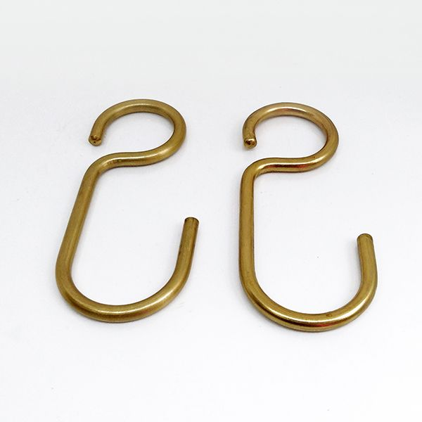 Curtain Rings Set Of 12 Solid Brass Rings With Images