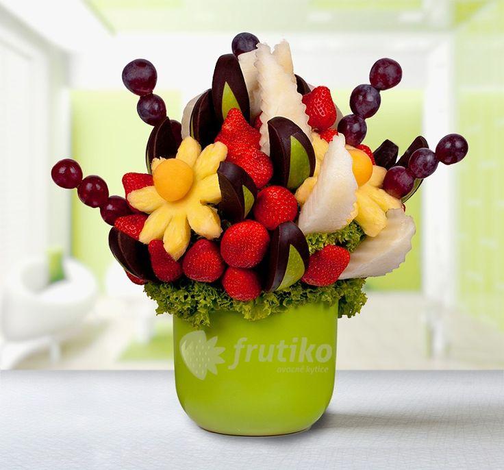 13 best Frutiko Fruit flowers promotion images on Pinterest | Fruit ...