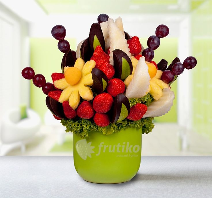 Order discounted flower Sweet Present on February and save fot 899 Czk.  www.Frutiko.cz/en/sweet-present