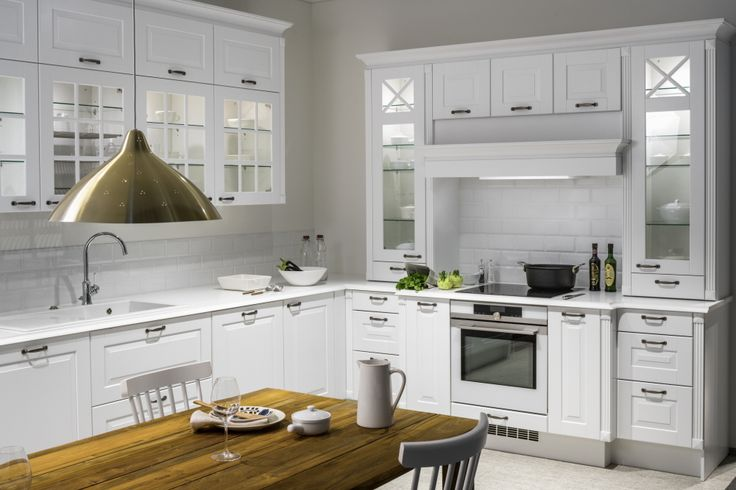 Petra-keittiö Frida | #keittiö #kitchen