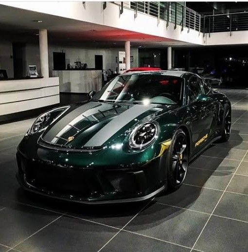 PTS GT3 Picture Thread