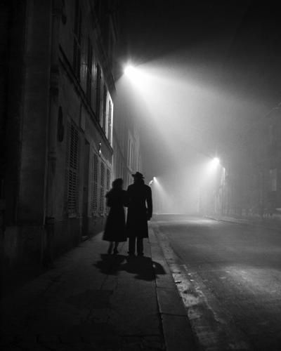 Paris At Night   Music Prints   Sonic Editions
