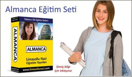 Almanca öğrenmek için Türkiye'nin en iyi Almanca Eğitim sayfası http://www.limasollunaci.com/almanca/