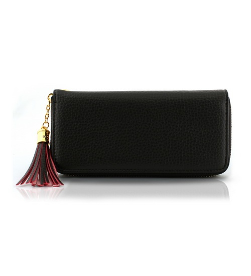 GOTG Black Purse on glamouronthego.co.uk