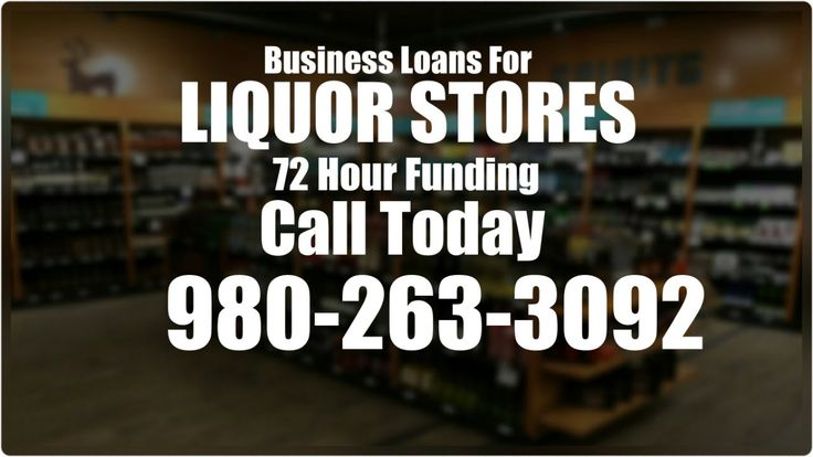We help with business loans for liquor stores nationwide. Liquor stores compete with the larger markets like Safeway & Target. Many times a liquor company needs funding for the store to buy inventory in bulk at discount payroll  promotion and renovations.  Call Today: 980.263.3092 E-mail: jspikes@bvfgroup.com  Our funding manager fortunately work extra hours during Summer months in a local liquor and wine mart. The business loans we provide has no interest ZERO personal guarantee and ZERO…