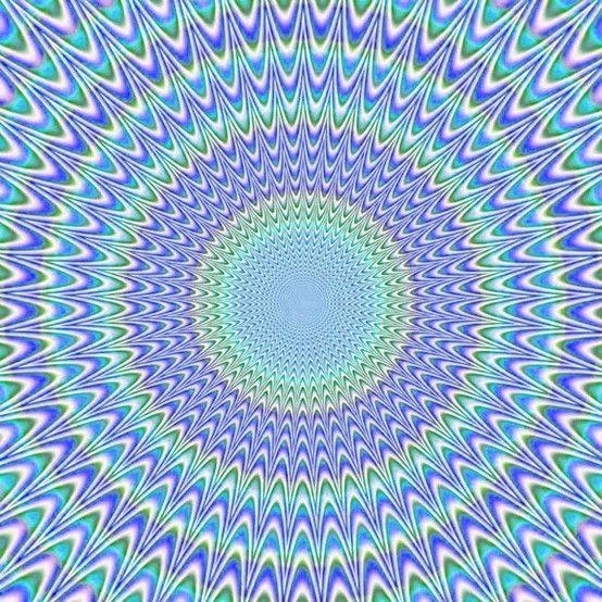 Optical Illusion 2.