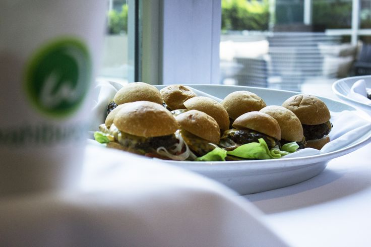 Telegenic dining choices at Paul's, Donnie's & Mark's Wahlburgers