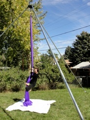 1000 Images About Aerial Silks On Pinterest Aerial