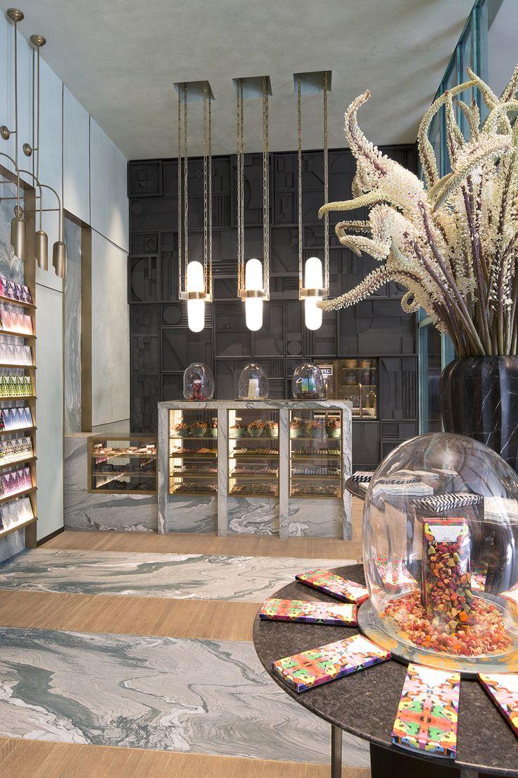 4288 Best Retail Bar Restaurant Images On Pinterest Yabu  # Muebles Kima Santander