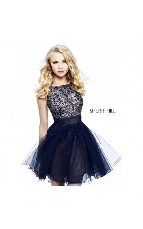 107 besten Sherri Hill Prom Dresses For Cheap Bilder auf Pinterest ...