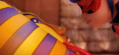 WHAT!!!!!!?????? *Death* miraculous ladybug | Tumblr