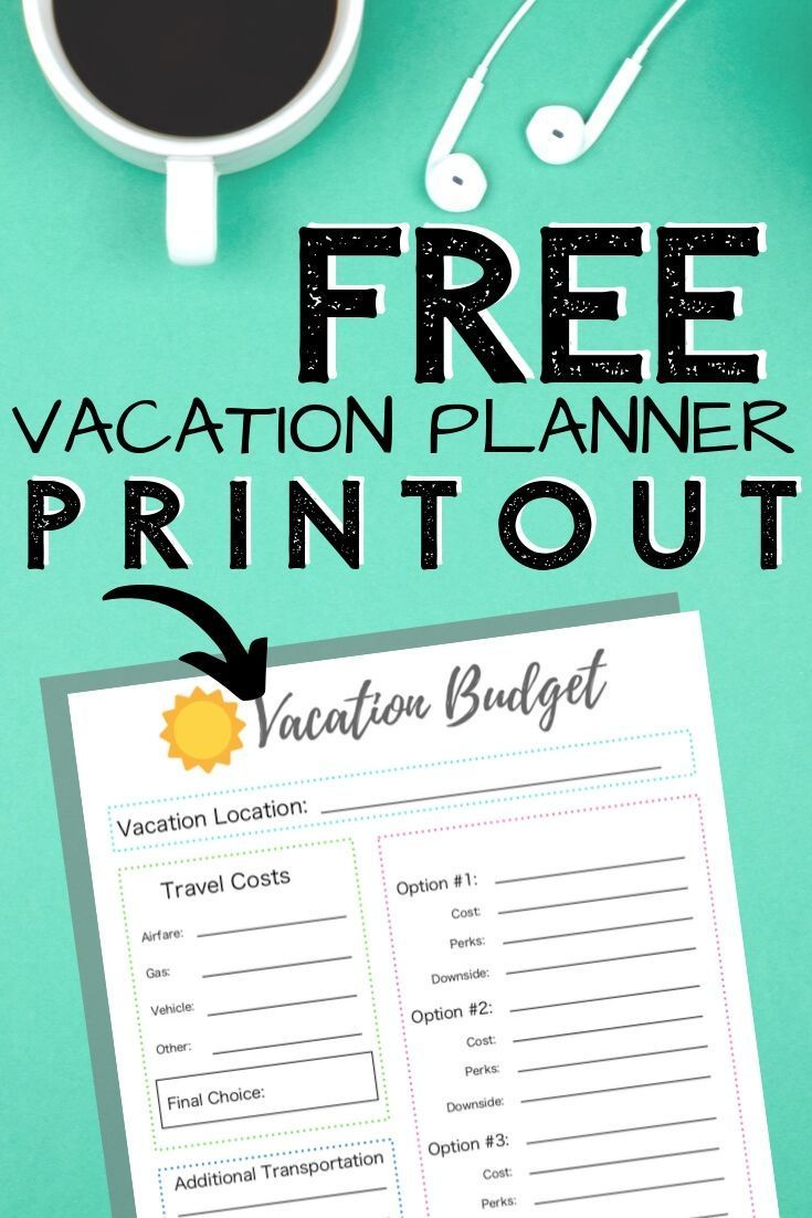 How To Afford A 2 Week Family Vacation Every Year 12 Tips To Save Big Budget Vacation Affordable Vacations Vacation Budget Planner