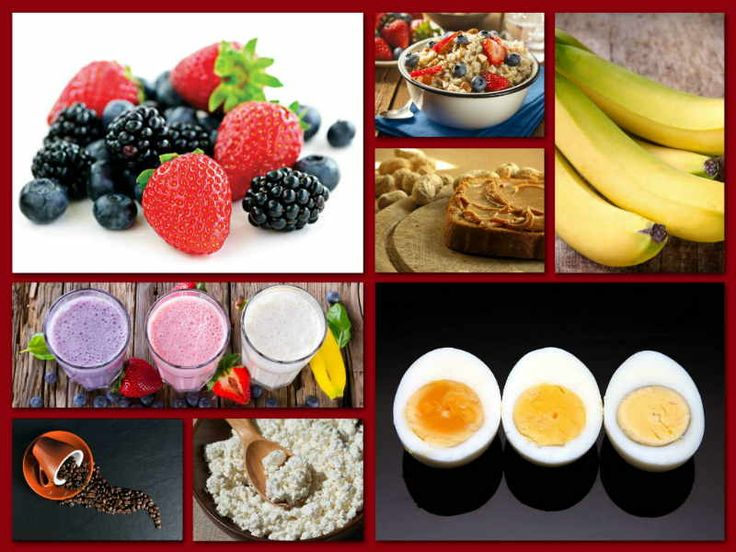 Top Breakfast Foods For A Healthy Morning