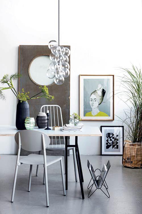 #LIVE estilo hipster #LOVE your home  #Interiordesign  #Decoración interiores