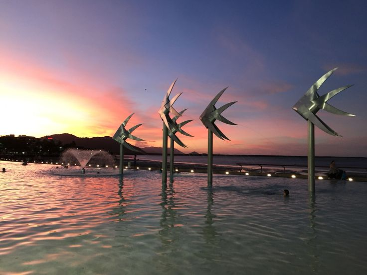 Lagoon, Cairns