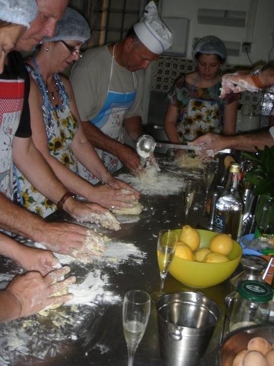 Corsi di cucina