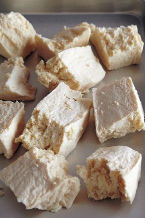 豆腐は冷凍すると・・・「肉」になる!?【オレンジページnet】プロに教わる簡単おいしい献立レシピ