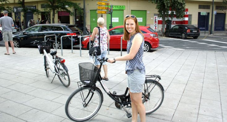 Fietsen in Valencia, bekijk de tips | Mooistestedentrips.nl