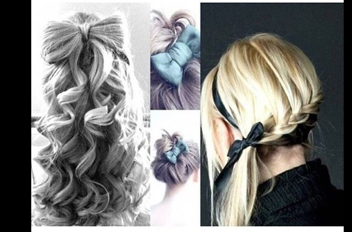 Lovely hairstyles 😍😍😍