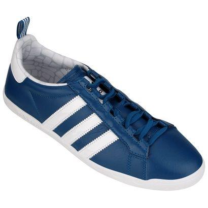 Adidas Allround Low - Lindo!!!!!