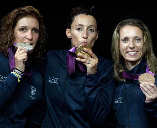 olimpic medal