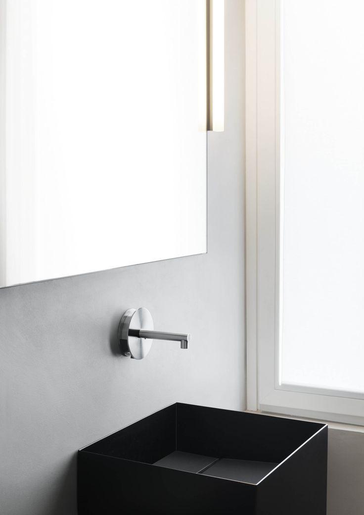 Private Apt In Milano, Private Bathroom // #AlessandroBongiorni  #RobertoDiStefano // Ph