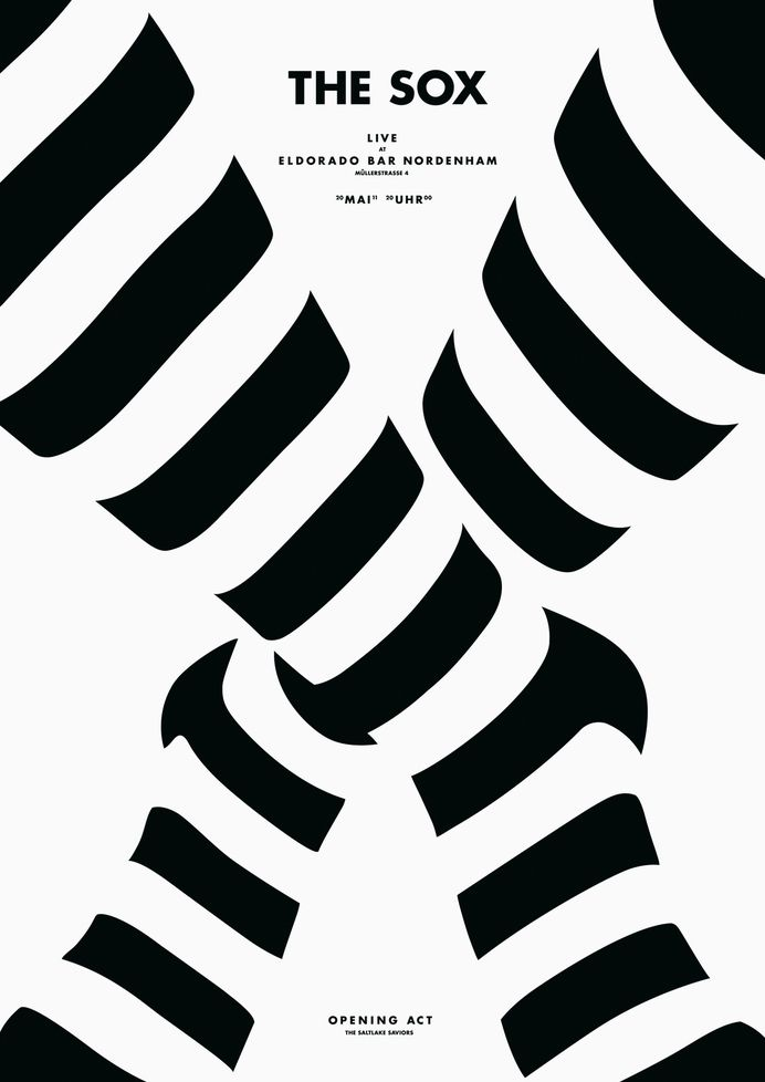 #thesox #barbarastehle #poster #cartel #arte #art #graphic #grafico #diseño #design