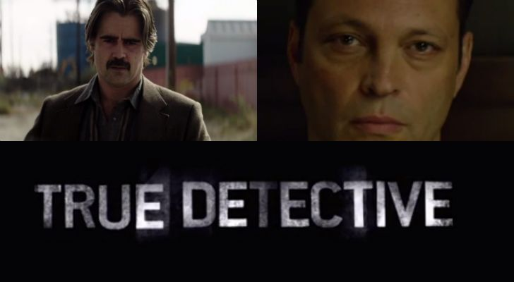 Watch HBO's True Detective Season 2 Trailer | SportsGrid