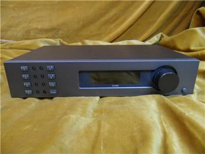 Quad FM4 Tuner - Later Grey Example, used, for sale, secondhand, vintage