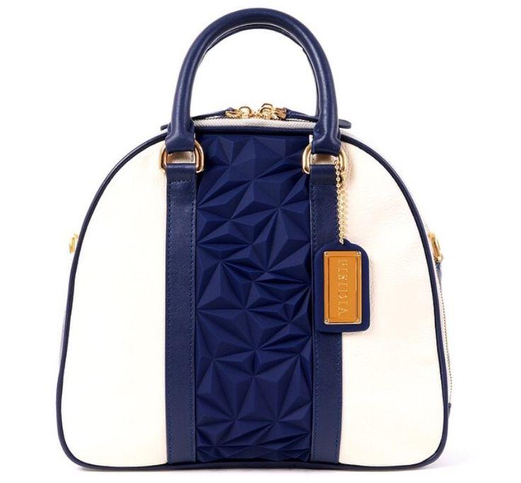 #pisidia bags silicona y cuero @pisidia