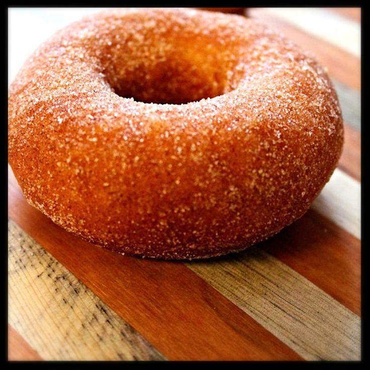 Mmmmmm…doughnuts....