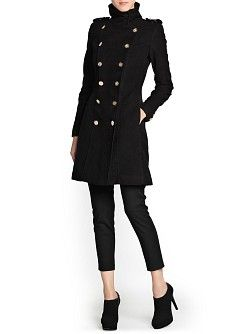 Find MANGO women's coats at ShopStyle. Shop the latest collection of MANGO women's coats from the most popular stores - all in one place.